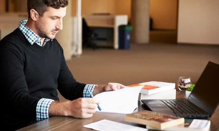 Project Management PMP 6th Edition Online Course with Career Match