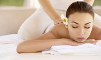 Choice of 30- or 60-Minute Massage at Mini Holiday Massage (Up to 50% Off)
