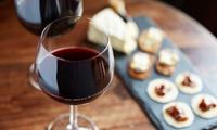 Gourmet-Weinprobe mit 8-10 Weinen für 2 Personen in der Wolkenburg (84% sparen)