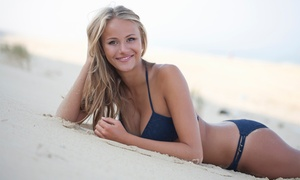 Up to 62% Off Norvell Custom Airbrush Spray Tans at The Tan Spa, plus 6.0% Cash Back from Ebates.