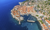 ✈Dubrovnik: 3, 5 or 7 nights with Breakfast and Return Flights at Hotel Komodor