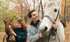 Up to 46% Off Horseback-Riding Lessons