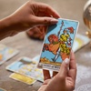 Email Tarot Card Reading