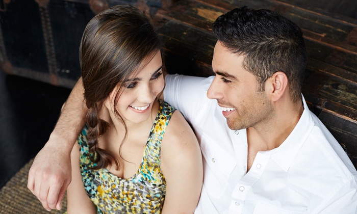 Women's or Men's Salon Packages from Megan at Sabrina Fair Hair Studio (Up to 56% Off). Five Options Available.