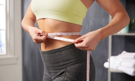 $10 for Full InBody Body Analysis with B12 Injection at Trim Body MD ($110 Value)