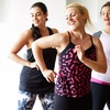 Up to 59% Off Dance Trance Fitness Classes