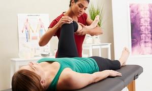 Angela Abbattista: 3 trattamenti osteopatici da 45 minuti per una o 2 persone con Angela Abbattista (sconto fino a 85%)