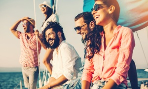 Up to 68% Off Booze Cruise from Boat Party NY