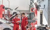 Up to 36% Off Oil Changes at Inspection Express