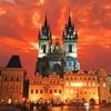 Prague : 1 à 3 nuits en chambre standard avec petit déjeuner