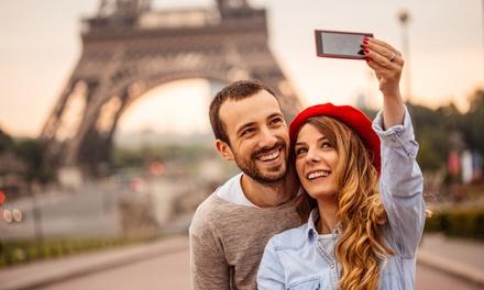 Paris : chambre double Standard option pdj et croisière sur la Seine