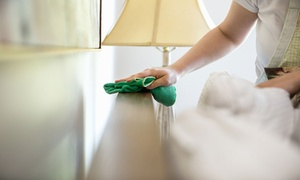 Up to 40% Off House Cleaning and Organizing from AmeriMaids