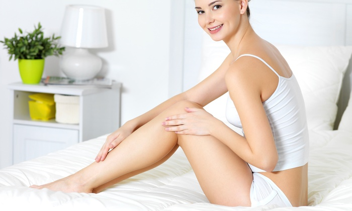 Glamour Spa - Cragin: Five 15- or 30-Minute Electrolysis Treatments at Glamour Spa (Up to 65% Off)