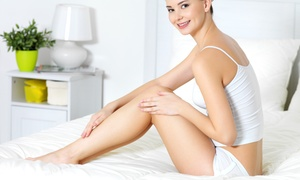 Glamour Spa: Five 15- or 30-Minute Electrolysis Treatments at Glamour Spa (Up to 65% Off)