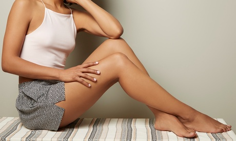 Six Laser Hair Removal Treatments on a Small, Medium, or Large Area at Skin Science (Up to 70% Off) 88f17dff-f3c3-48b5-9bfa-1025ea29317e