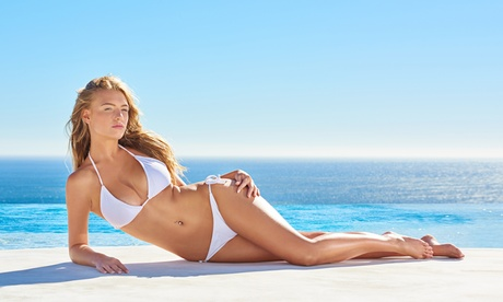 $31 for Two 15-Minute Electrolysis Hair Removal Treatments at I Glow Skin ($70 Value) 4ddc8f57-37ab-404e-aa6e-54b6c04d7a32