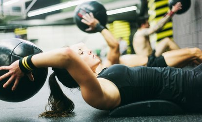 Up to 15 High Intensivity Interval Training or Box Classes with Oxfordshire Personal Training (Up to 88% Off)
