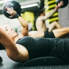 Five HIIT or Box Classes