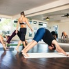 Up to 59% Off Yoga Classes at Luv Yourself