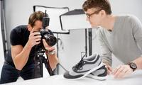 Herunterladbarer Onlinekurs für den Einstieg in die Produktfotografie mit 18 Lektionen bei PSD-Tutorials (50% sparen*)