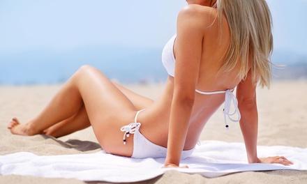 Up to Three Spray Tans at Nikki Jane Beauty at Savvy Health Hair & Beauty (Up to 33% Off)