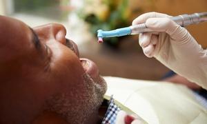 90% Off Comprehensive Dental Exam at 360 Dental Services, plus 6.0% Cash Back from Ebates.