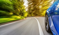One- or Two-Day Car Rental of Kia Picanto, Kia Rio or Hyundai Accent from Saeed Ali Rent A Car (Up to 53% Off)