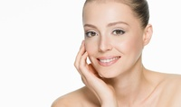 One or Three Sessions of Microdermabrasion at Nicky Beauty Salon (Up to 71% Off)