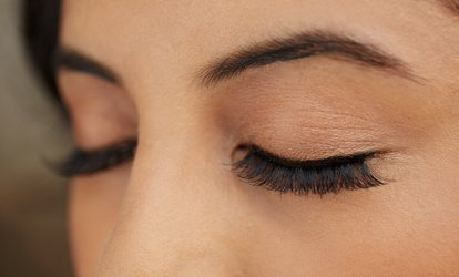 image for Mink Eyelash Extensions with Optional Fill-In at S&Y Aloha Beauty Spa (Up to 58% Off)