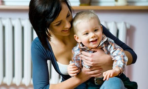 Chabad Westwood: Up to 57% Off Mommy and Me Classes at Chabad Westwood