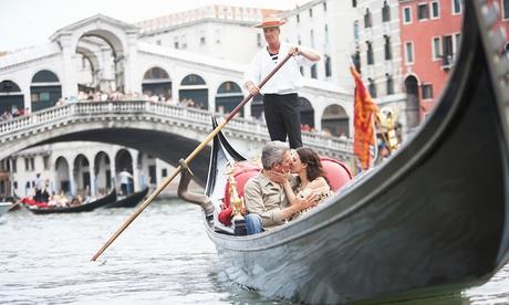 Venecia: estancia en habitación doble estándar para 2 personas con desayuno en Antica Locanda Montin