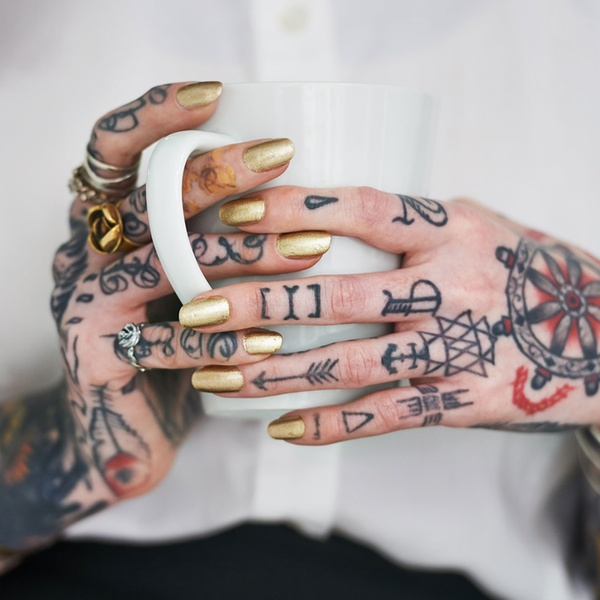 Tattoo Services Victory Fine Art Gallery And Body Art Studio Groupon