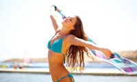 Hollywood or Bikini Wax with Optional Underarms or Half Leg at Imperial Beauty Spa, Kensington