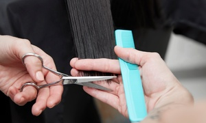 Up to 51% Off Haircut Packages at Maria's Style & File, plus 6.0% Cash Back from Ebates.