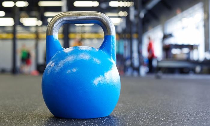 b8bf6e082af05 One-Month Gym Membership - Guru Gym