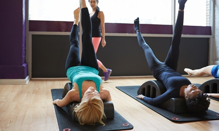 10 lezioni di pilates per una o 2 persone
