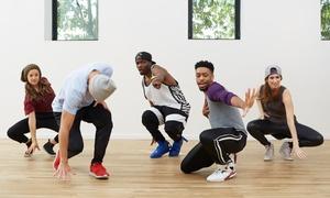 Da House Of Dance: 1 o 3 meses de clases colectivas de baile a elegir desde 12,90 € en Da House Of Dance