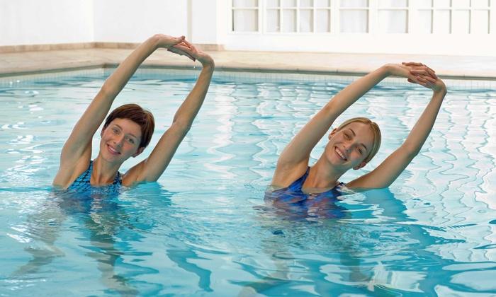 Spa La Coupole - Hyères: 5 séances d'aquabiking, d'aquagym ou d'aquazen pour 1 personne dès 24,90 € au Centre de Soins Spa La Coupole