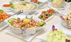 Long Beach Vegan Food and Music Festival: Admission for One, Two, or Four with Beer Voucher at Long Beach Vegan Food and Music Festival (Up to 56% Off)
