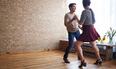 10 lezioni di ballo adulti e junior