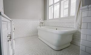 Colori e Fantasia: Buono sconto di 1300 € per la ristrutturazione del bagno con Colori e Fantasia