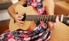 Up to 70% Off Music Lessons at Institute Of Musical Arts