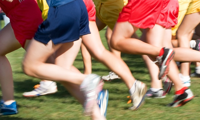 Annapolis Beer Week - Anne Arundel County Fairgrounds : Race Entry for Two or Four to the Annapolis Beer Week 5K Run on Saturday, April 18, 2015 (Up to 57% Off)