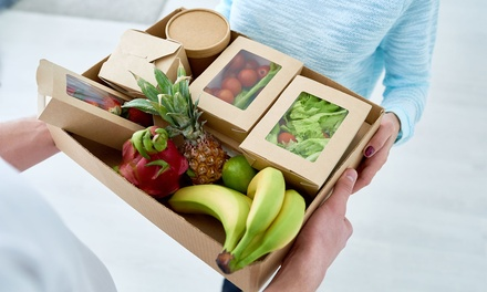 Up to 10% Off on Online Grocery Delivery at Aloha Boka™