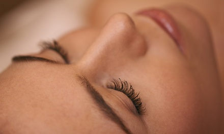 Mini Facial with Optional Massage at Cute Hair and Beauty Salon *