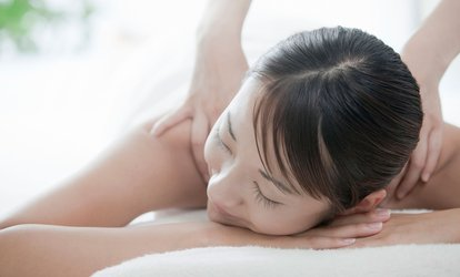 image for 30-Minute Back, Neck and Shoulder Massage or 60-Minute Full Body Massage at Achilles Massage Therapy (Up to 45% Off)