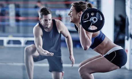 1, 2, 3, 4 o 5 cursos online de fitness y salud a elegir desde 9,95 € en Instituto IDIP Oferta en Groupon