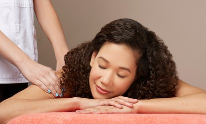 1, 3 of 5 massages van 50 minuten incl. hoofdhuidmassage bij Nail & Beauty Point in Hoogeveen