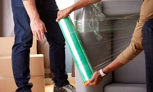 Smart Lulu Movers: Up to AED 2900 Toward Furniture Moving, Various Flat and House Sizes Available with Smart Lulu Movers