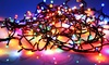 Superior Limousine - Kansas City: Holiday Lights Tour in a Lincoln Sedan, Luxury SUV, Limo, or Stretch SUV with Superior Limousine (Up to 53% Off)